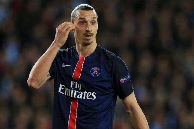 Ibrahimović će doći