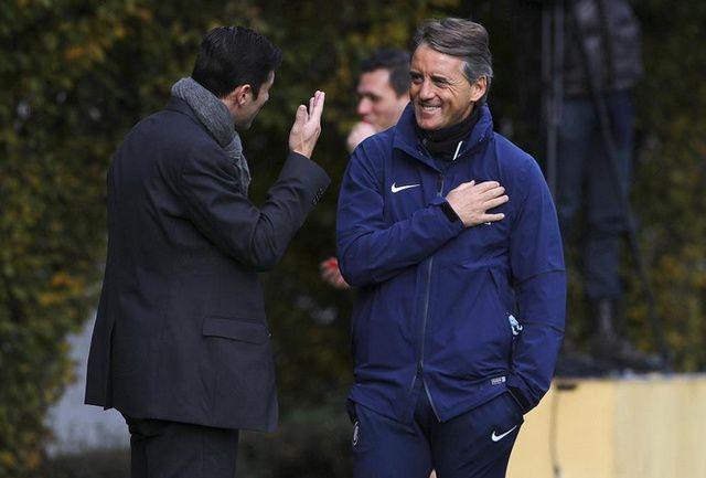Inter ima potpuno povjerenje u Mancinija