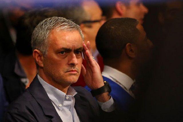 Izjava Jose Mourinha
