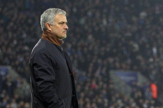 Jose Mourinho šokirao