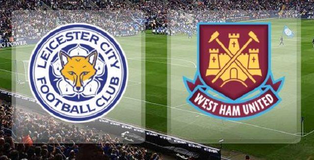Leicester City v West Ham