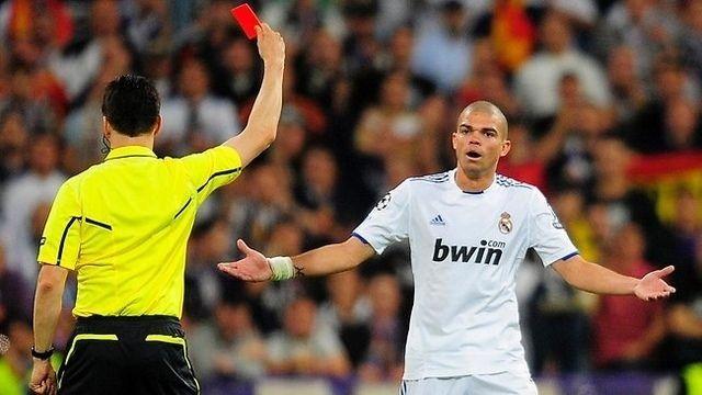 Nisam nasilan Pepe