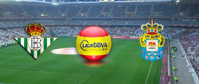 Real Betis v Las Palmas
