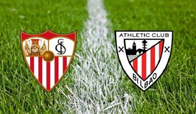 Sevilla v Athletic Bilbao
