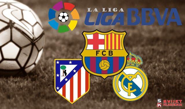 Španjolska Primera