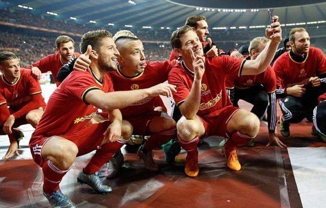 Belgija bez ključnog