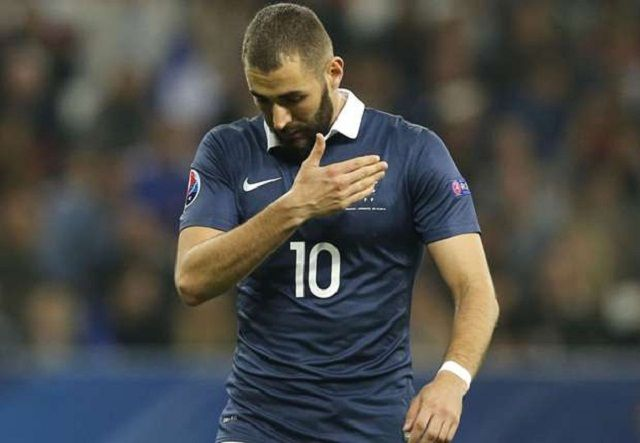 Vraća li se Benzema u reprezentaciju?