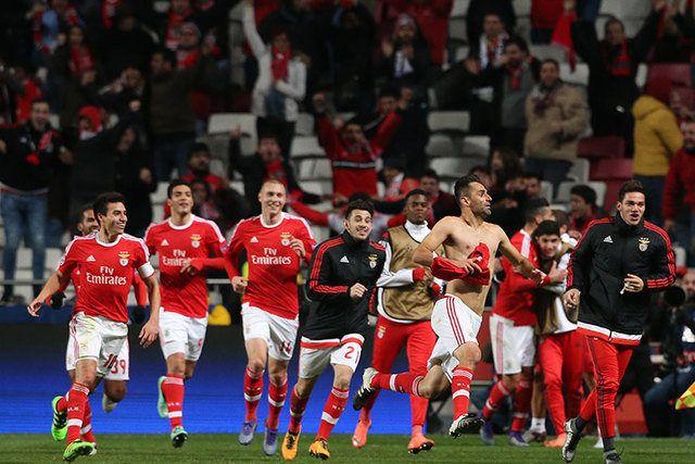 Defanzivac Benfice na pragu potpisa za Manchester United