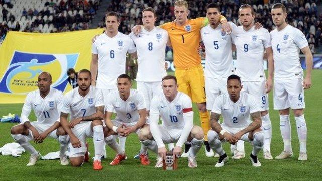 Engleska-sastav