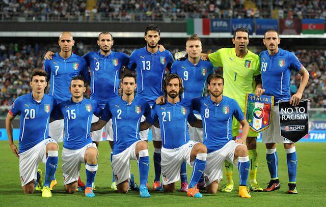 Italija sastav euro2016