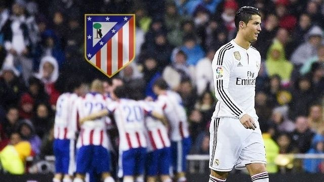 Kako je Cristiano Ronaldo mogao završiti u Atletico Madridu