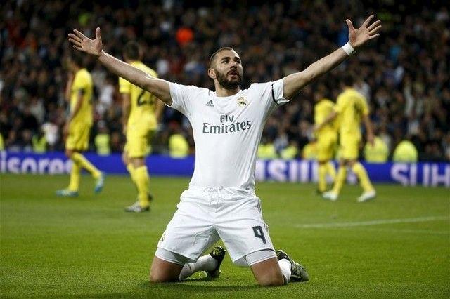 Karim Benzema potvrdio da odlazi u Manchester United