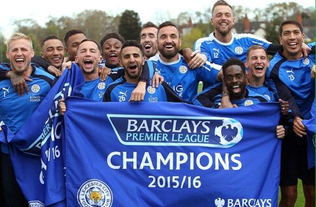 Leicester City neće
