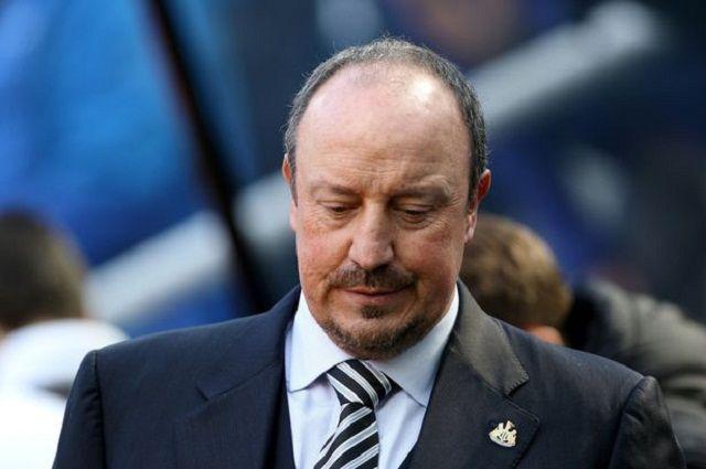 Ostaje li Benitez