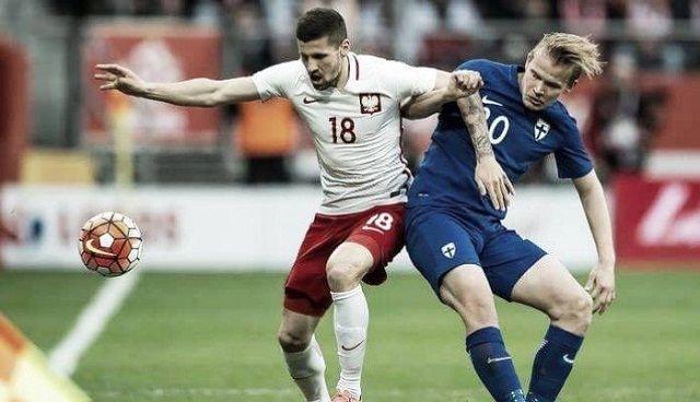 Poljska reprezentacija