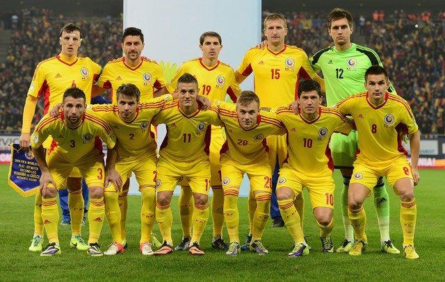 Rumunjska-sastav