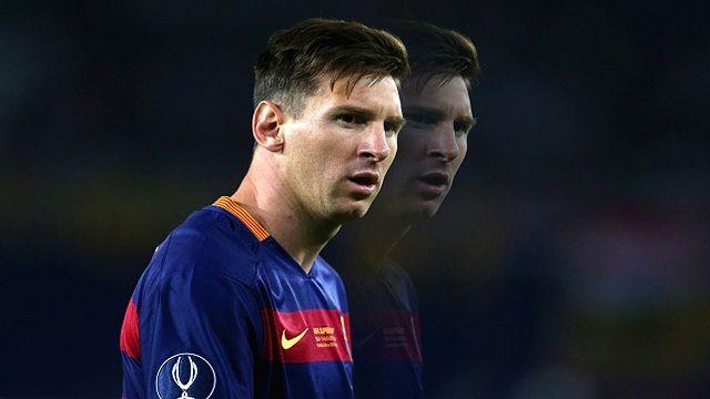 Tajna Lionel Messija