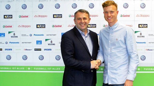Wolfsburg doveo treće pojačanje ovog ljeta