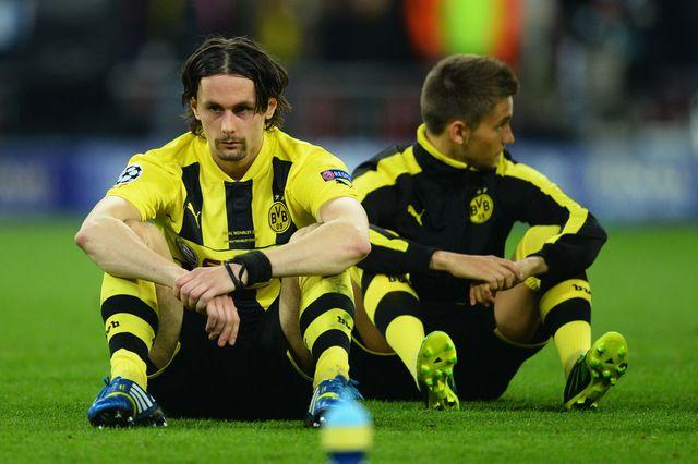 Zvijezda Borussije Dortmund potvrdila da odlazi iz kluba