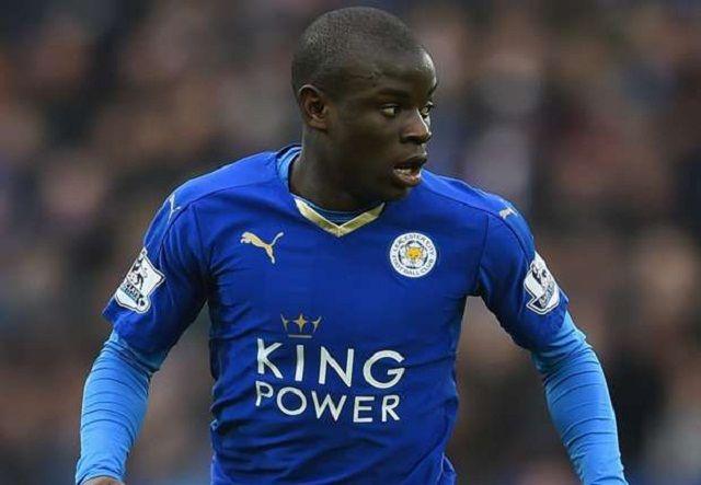 Zvijezda Leicestera