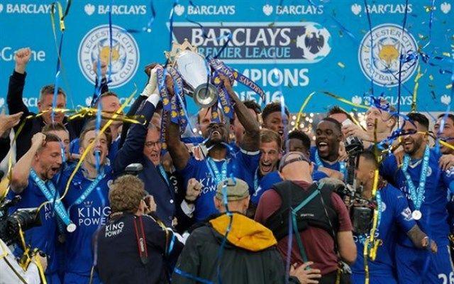 igrači Leicester Cityja