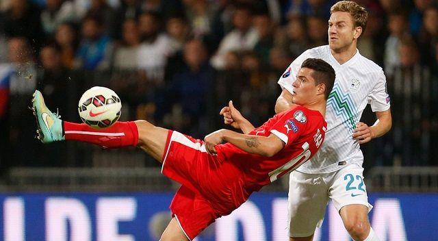 Švicarska reprezentacija