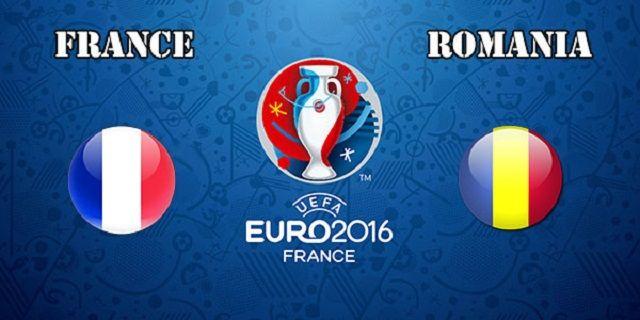 Francuska v Rumunjska