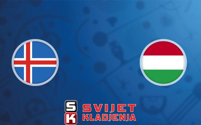 Island v Mađarska