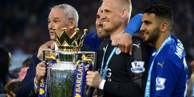 Leicester dovodi zvijezdu ovogodišnjeg Europskog prvenstva