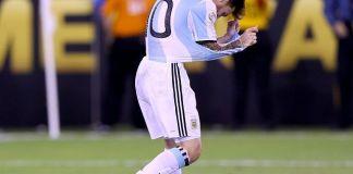 Messi otkrio