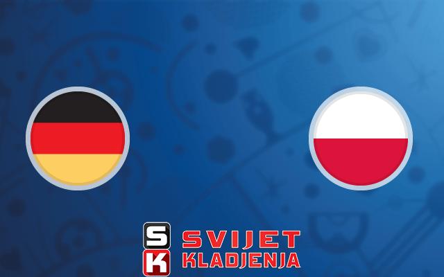 Njemačka v Poljska