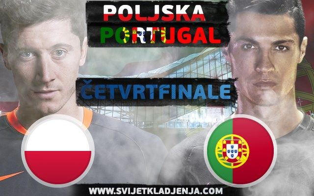 Poljska - Portugal