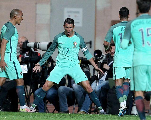 Portugal napokon