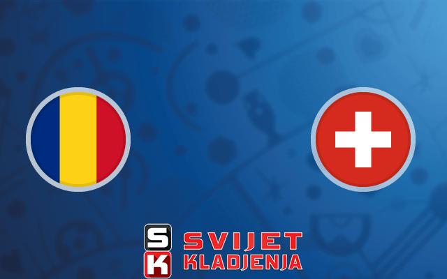 Rumunjska v Švicarska