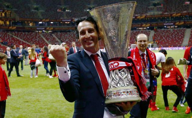 Sevilla dobija novog trenera samo 25 dana nakon osvajanja Europa lige