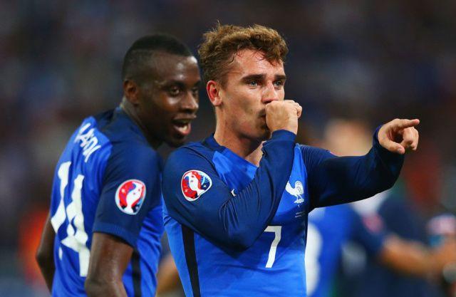 Thierry Henry otkrio zašto Griezmann na EURO-u