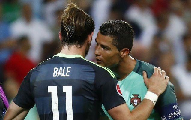 Cristiano Ronaldo otkrio