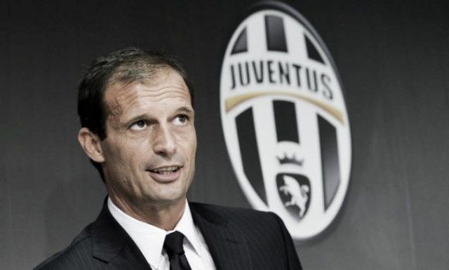 Juventus prijelazni rok