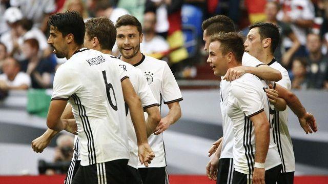 Njemačka napravila