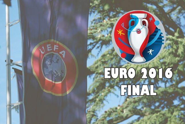UEFA otkrila tko će suditi finale Europskog prvenstva