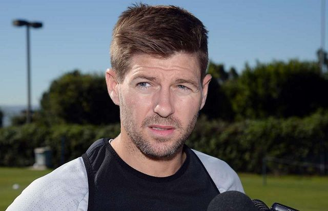 Gerrard imenovao