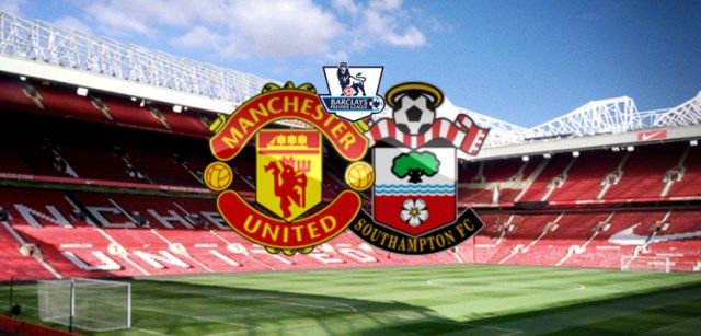 Manchester United - Southampton