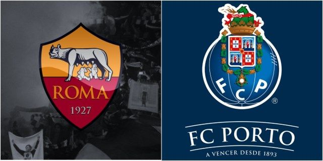 Roma - Porto
