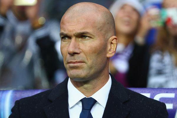 Zinedine Zidane: Izvinjavam se svima!