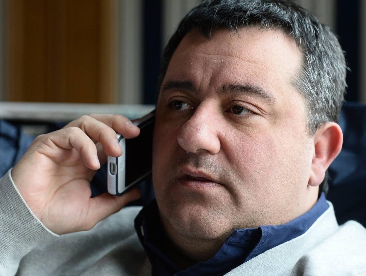 Kontraverzni Mino Raiola dobio povjerenje još jedne zvijezde: Super agent ga prodaje u Barcelonu!