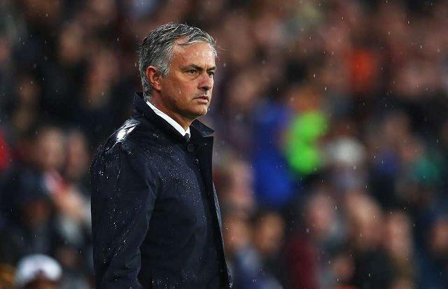 Jose Mourinho ima