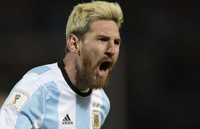 Lionel Messi otkrio