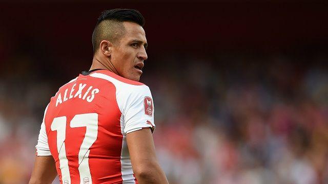 Alexis Sanchez odgovorio na špekulacije o mogućem odlasku iz Arsenala