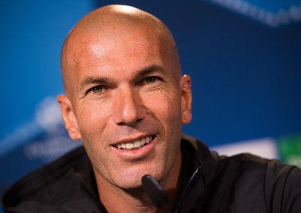 Zinedine Zidane: Nema šanse da preuzmem taj klub