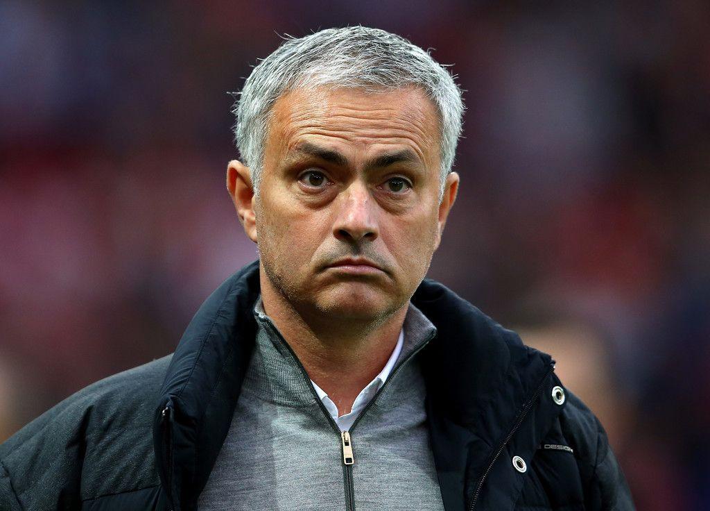 Jose Mourinho otkrio koliko još pojačanja želi dovesti ovog ljeta